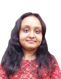 Sarnali-Sinha